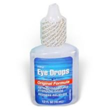 Afassco 720 Rewetting Eye Drops