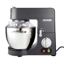 Hamilton Beach Commercial CPM800 Countertop 8 Qt Planetary Stand Mixer