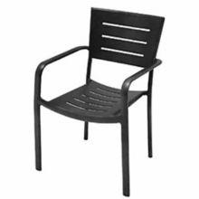 Plantation Prestige 8181100-0465 Sedona Olympian Stacking Dining Chair
