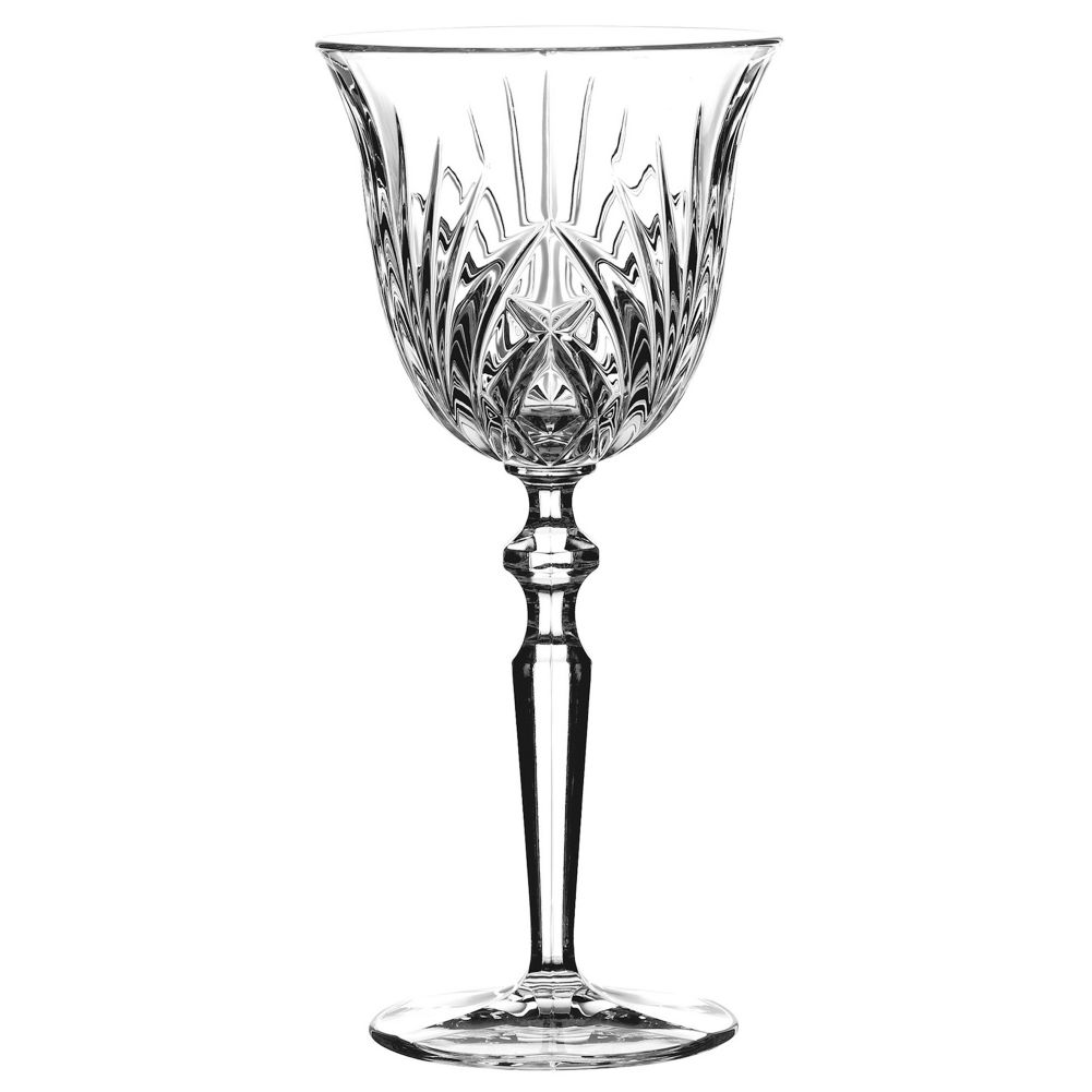 Nachtmann N92952 Palais 7.25 Ounce White Wine Glass - 24 / CS