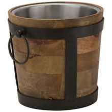 10 Strawberry Street TELL-8WINEBKT Telluride 48 Oz. Wine / Ice Bucket