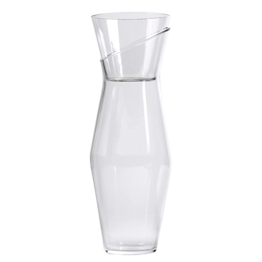 American Metalcraft WC41 Plastic 40.5 Ounce Carafe