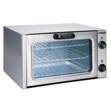 Adcraft COQ-1750W Electric Countertop Convection Oven