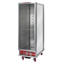 Win-Holt NHPL-1836-ECOC Non-Insulated Mobile Proofer Cabinet