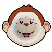 Europaeus KT7063MY 5 Ounce Monkey Bowl - 10 / CS