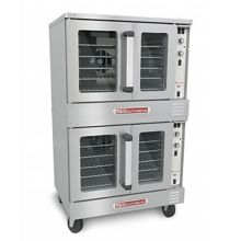 Southbend BGS/22SC Natural Gas Double Deck Convection Oven