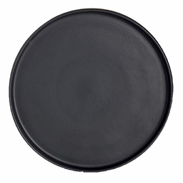 Noir Arr/êt /à paillette composite 24 /à 36 mm