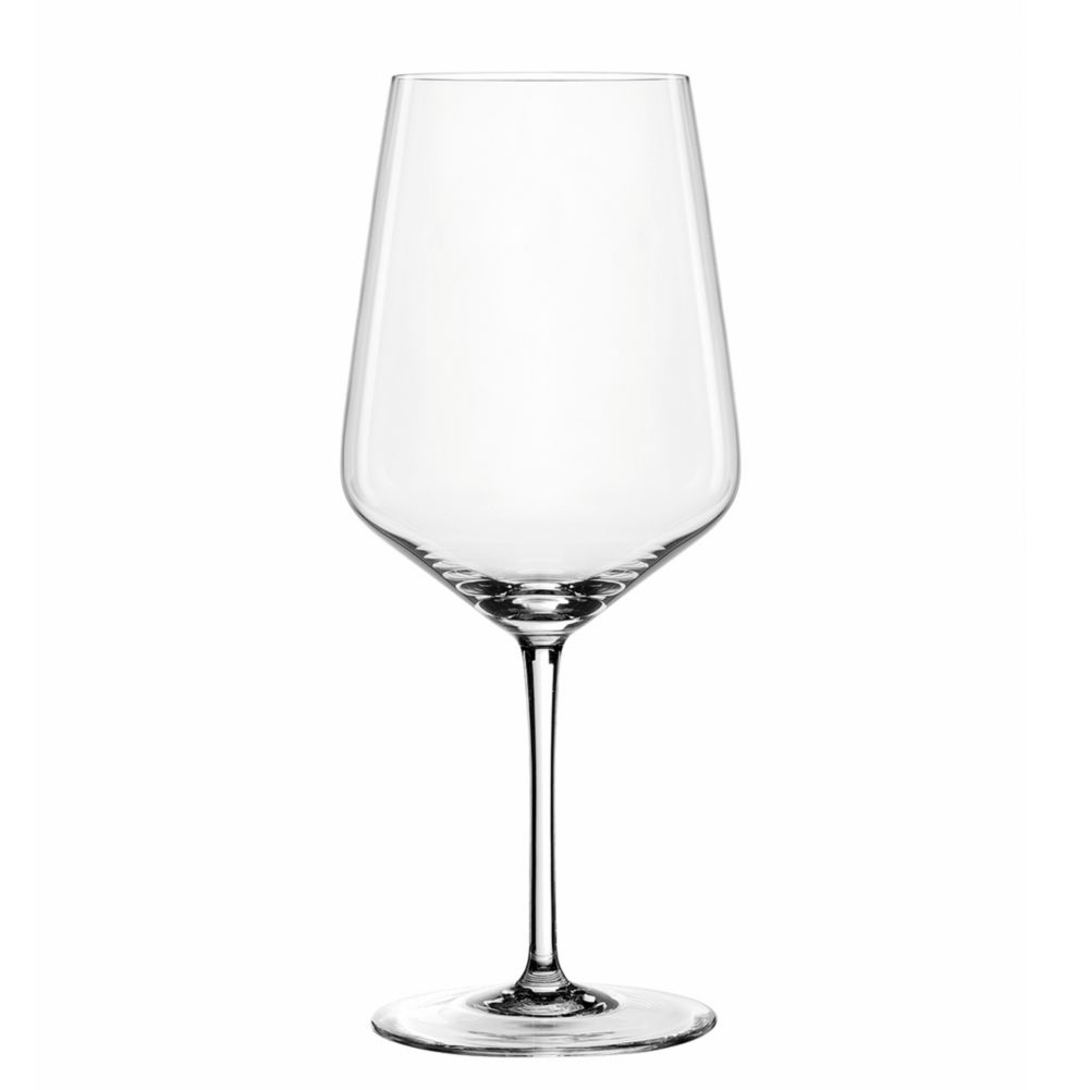 Spiegelau 4678001 Style 21.25 Ounce Red Wine / Water Glass - 12 / CS