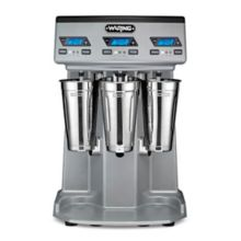 Waring Commercial WDM360TX Triple Spindle Drink Mixer