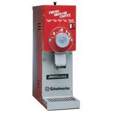 """Grindmaster 875S/RED 800 Series 7"""" Wide 1 - 3 Lb. Coffee Grinder"""