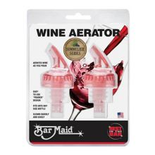 Bar Maid BMP-600AR Sommelier Series Wine Aerator - 2 / PK