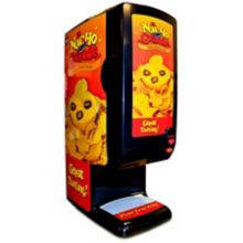 Gold Medal® 5345 120V El Nacho Cheese Dispenser