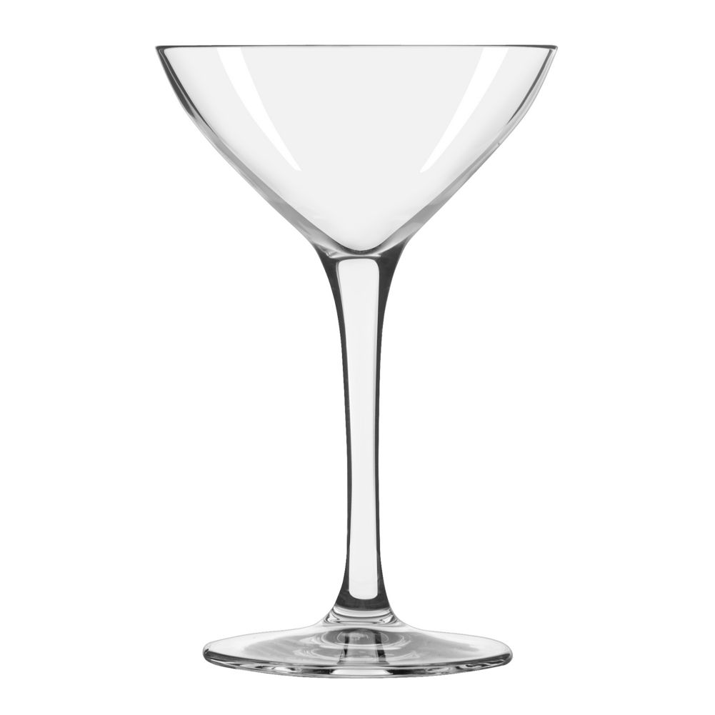 Libbey 9251 Circa 5 Ounce Cocktail Glass - 12 / CS