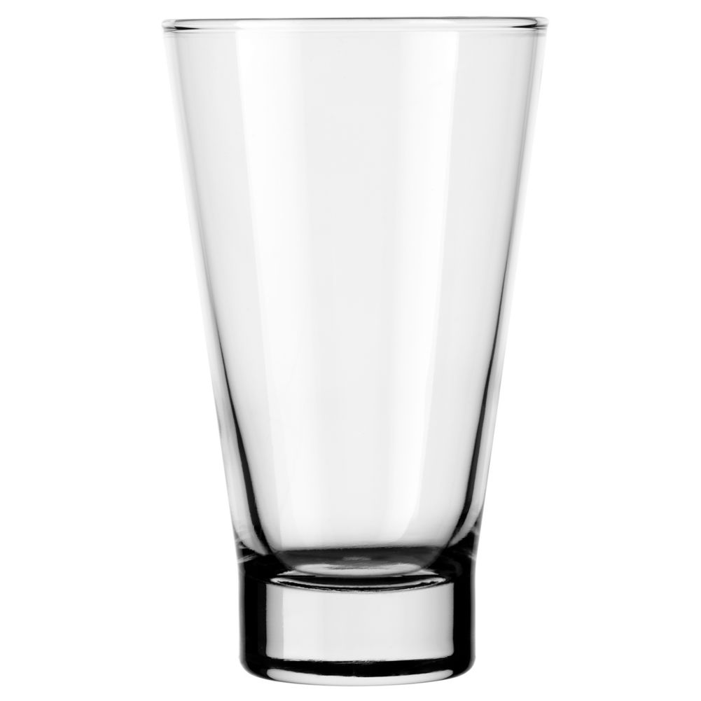 Libbey 2045 Traverse 12 Ounce Hi-Ball Glass - 12 / CS