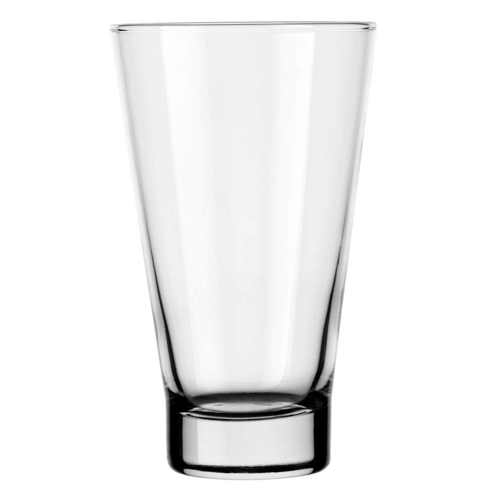 Libbey 2046 Traverse 14 Ounce Hi-Ball Glass - 12 / CS