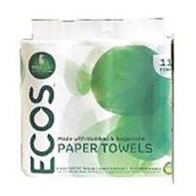 ECOS® PL9954 Treeless 2-Ply Paper Towel - 6 / PK