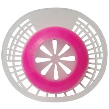 ECOS® PL3625 UniTab® Pink Spice Scented Round Urinal Tab