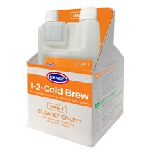 Urnex Brands 13-CCO-UX1DN-06 Cold Brew Clearly Cold Cleaner - 6 / CS