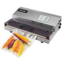 """Hamilton Beach HVS400R 120V Nutrifresh 16"""" Bar Vacuum Sealer"""