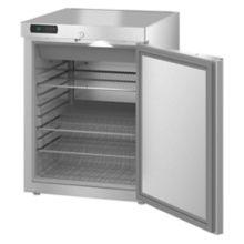 Hoshizaki HR24B 3.7 Cu. Ft. 1-Sect Undercounter Refrigerator