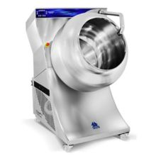 Tomric A-1350M Selmi Comfit Maxi Coating Pan with Sprayer