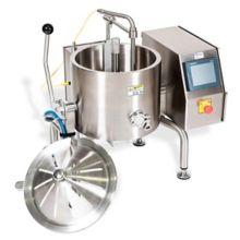 TCF Sales SB-2410 Countertop Cooker Mixer