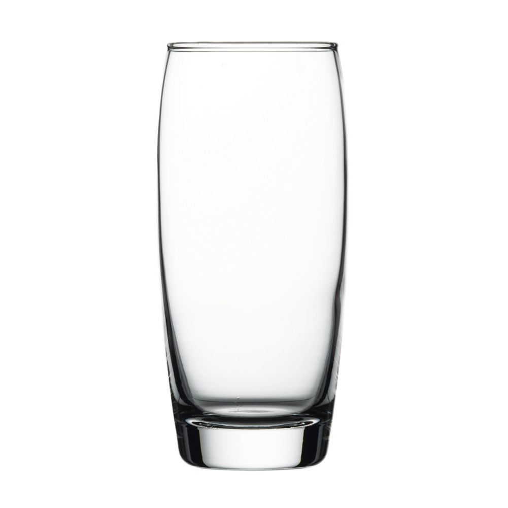 Pasabahce 42376-048 Imperial 11-1/2 Oz Hi Ball Glass - 48 / CS