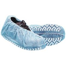 Darling Food Service Polypropylene Non-Skid Shoe Covers - 300 / CS