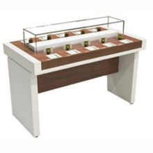 Dispensary & Retail Display Fixtures