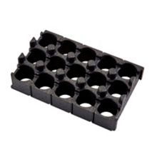Cam GoBox 5-pc Beverage Holder Set holds 15 cups