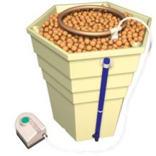 Grow Systems, Trays and Reservoirs