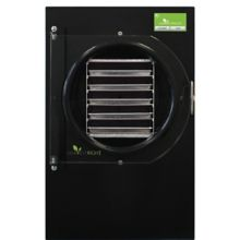 Cannabis Freeze Dryers and Cold Curing