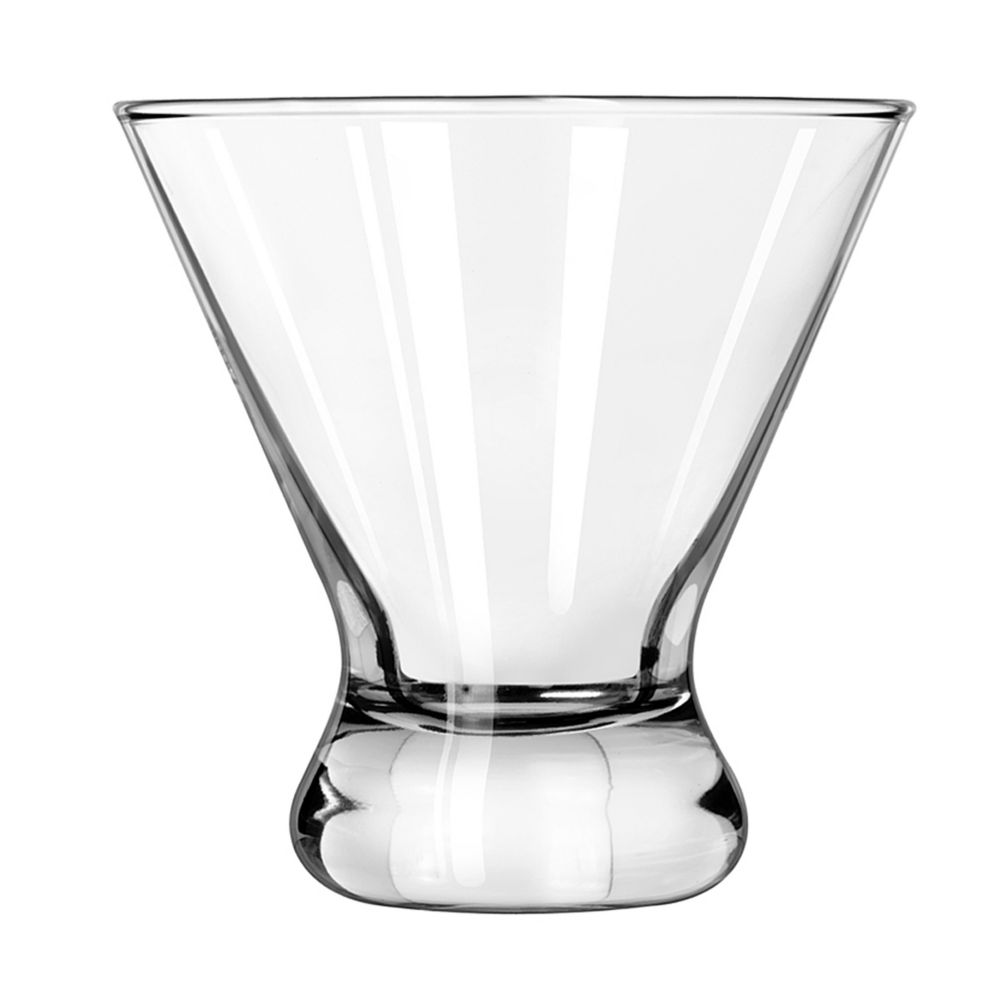 Libbey 402 Cosmopolitan 14 Oz. Double Old Fashioned Glass - 12 / CS