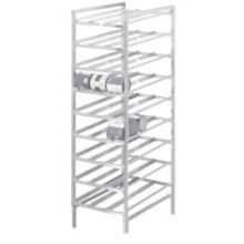 Channel Mfg. CSR-9 Full-Size Aluminum Can Storage Rack