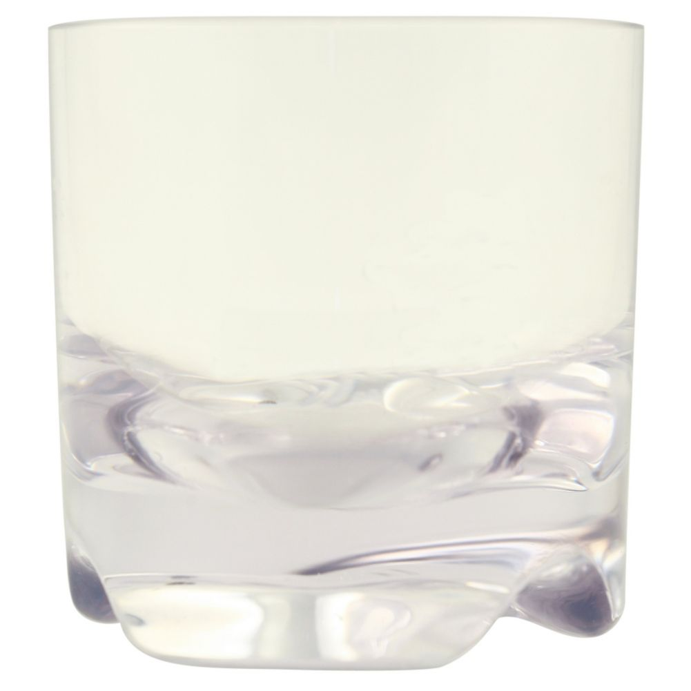 Strahl® 100013 Vivaldi 10 Oz Medium Clear Tumbler - 12 / CS
