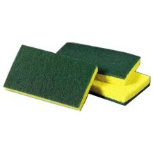 3M™ 74 Scotch-Brite™ Medium Duty Scrub Sponge - 20 / CS