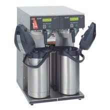 BUNN® 38700.0013 AXIOM® Twin APS Airpot Coffee Brewer