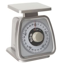Taylor® Precision TS50 50 Lb. Rotating Dial Portion Scale