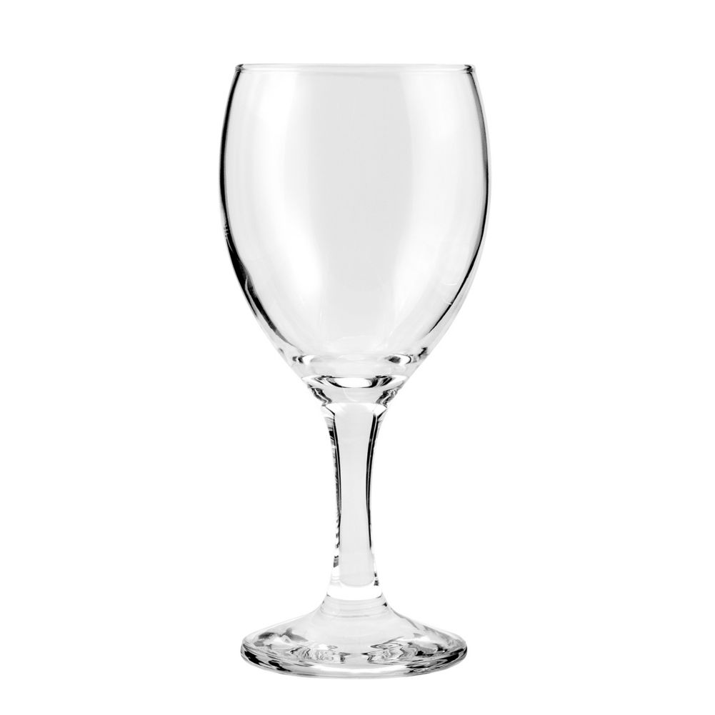 Anchor Hocking® H001420 Excellency 12 Oz. Wine Glass - 12 / CS