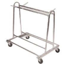 Cactus Mat 6477-KD Portamat Knock Down Transporter and Wash Rack