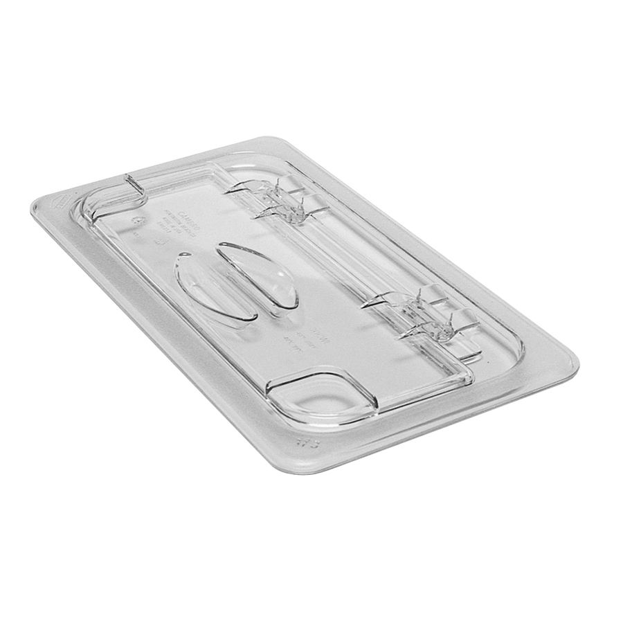 Cambro® 30CWL135 Clear FlipLid® for Third Size Food Pan