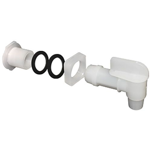 SpecialMade® 2624-L3 Spigot Kit For GreensKeeper® Container