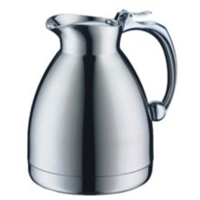 Alfi® AS2610SS2 Hotello 0.60 Liter Insulated Stainless Carafe