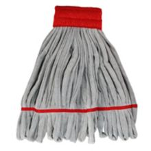 Unger® ST45R SmartColor™ RoughMop 32-Strand Red Mop