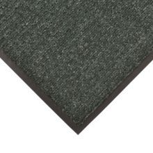 Notrax 434-352 Bristol Ridge® 4' x 6' Midnight Floor Mat