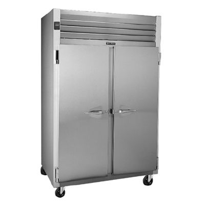 Traulsen G20013 G-Series Full-Height 2-Door Reach-In Refrigerator