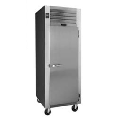Traulsen G12000 G-Series Solid Door 1-Section Reach-In Freezer
