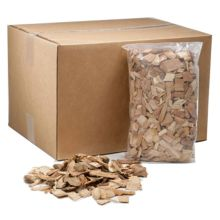 Alto-Shaam® WC-2829 Hickory Wood Chips  - 20 Lb.