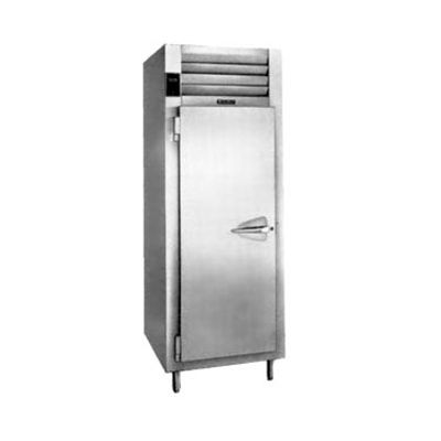 Traulsen AHT132NPUT-FHS Full Door 1-Section Pass-Thru Refrigerator