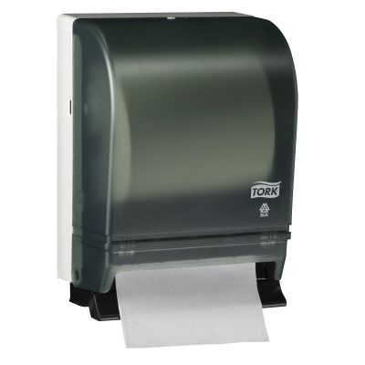 SCA Tissue 87T Tork® Push-Bar Hand Towel Dispenser